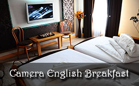 vezi detalii - Camera English Breakfast