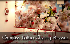 vezi detalii - Camera Tokio Cherry Dream