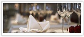 Restaurant Bacau